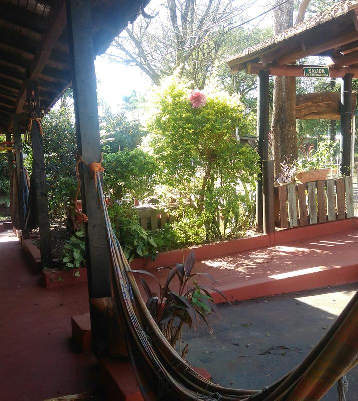 HOSTEL - Travellers Garden