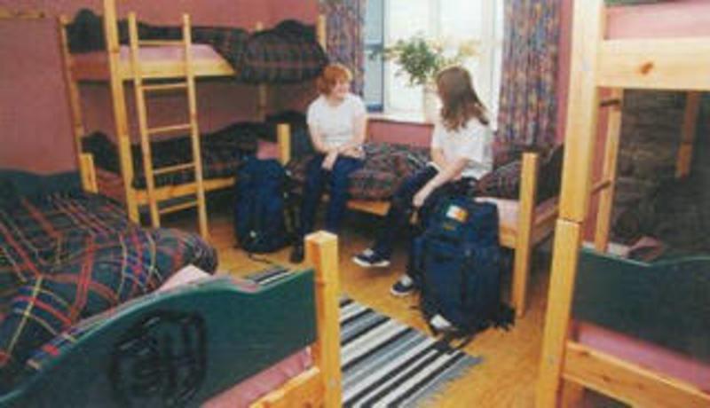 Ferry House Hostel- Tarbert