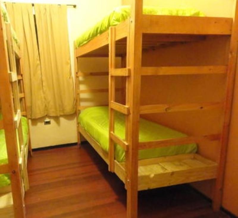 HOSTEL - Mitico Hostel