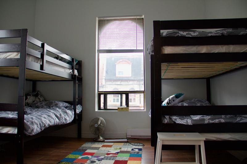 HOSTEL - The Parkdale Hostellerie