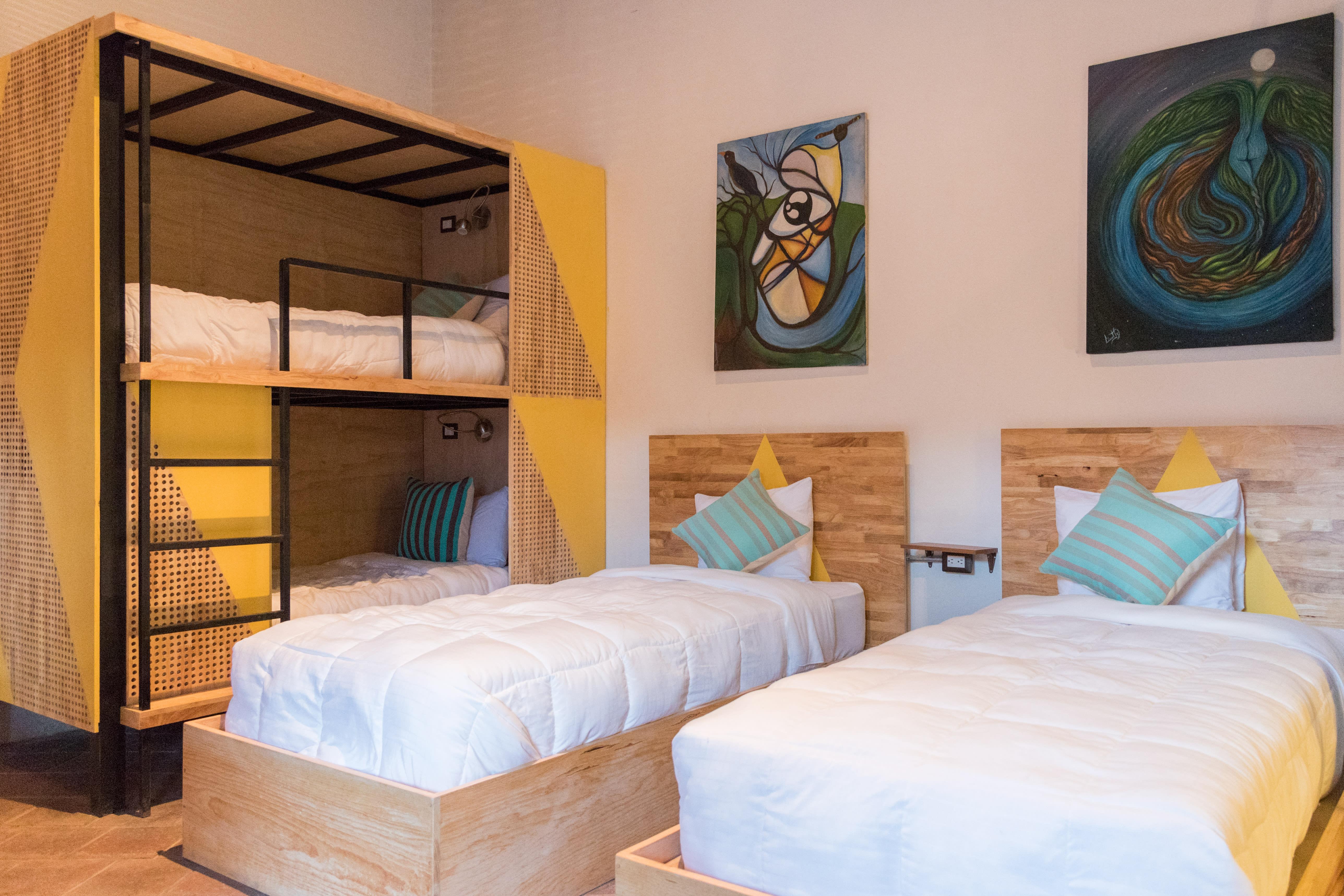 HOSTEL - Adra Hostel