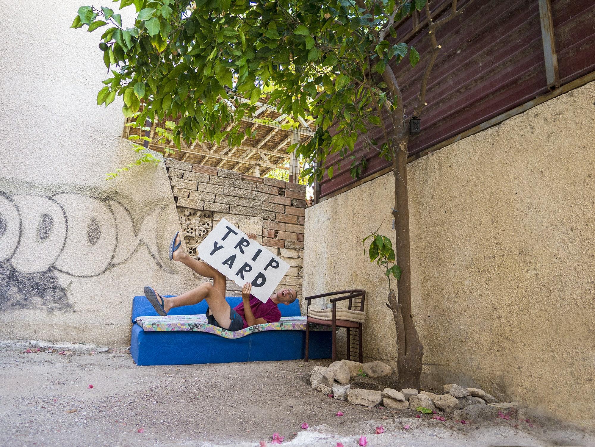 HOSTEL - Trip Yard Hostel Paphos