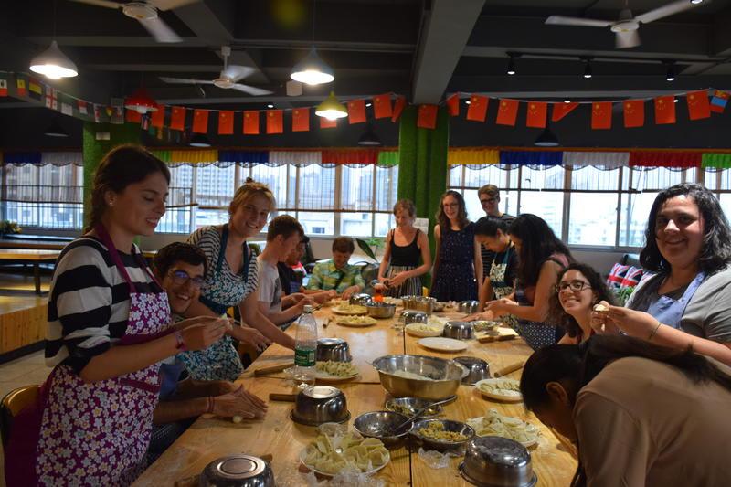HOSTEL - XiShu Garden Inn