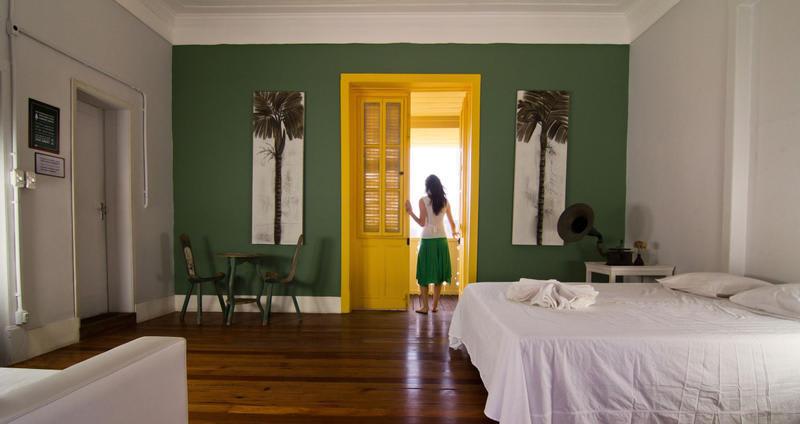 Terra Brasilis Hostel