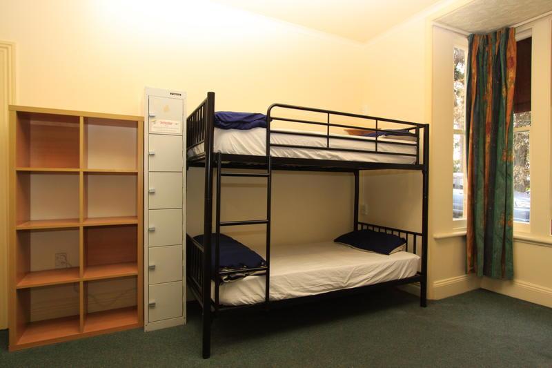 HOSTEL - Rucksacker Backpacker Hostel