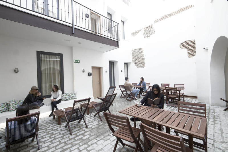 HOSTEL - For You Hostel Sevilla