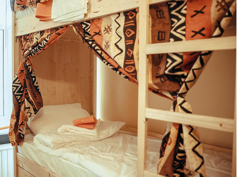 HOSTEL - Suricata Hostel