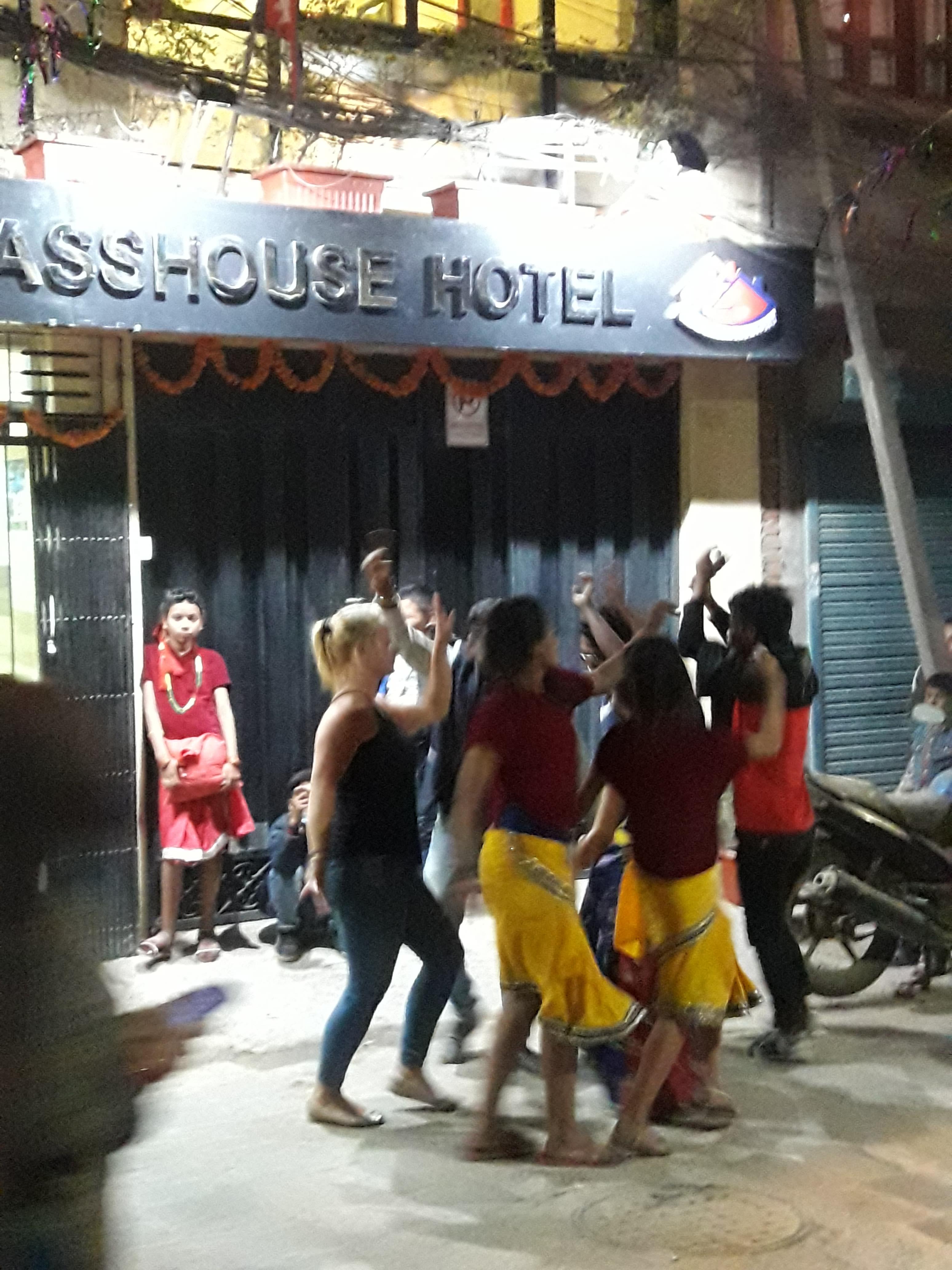 HOSTEL - The Glasshouse Hotel