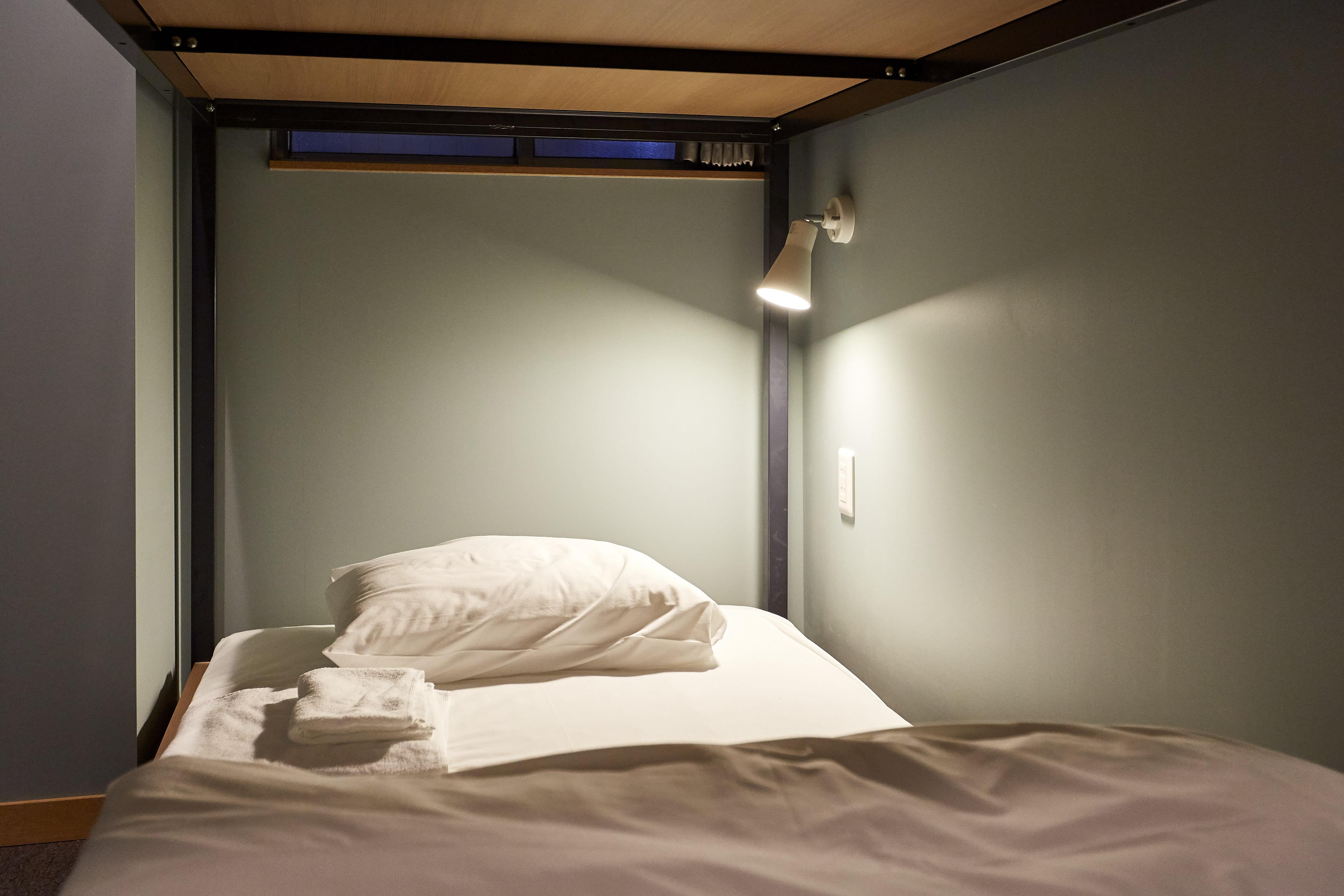 HOSTEL - R.Star Hostel Kyoto