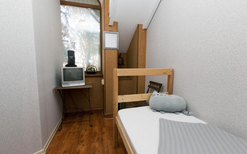 HOSTEL - Rivyersky Hostel