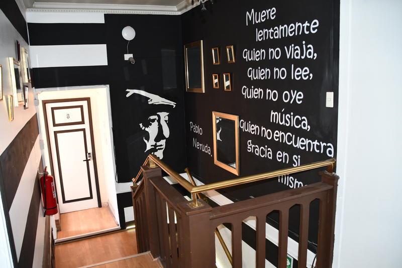 HOSTEL - Atacama Hostel. Suites and Bar