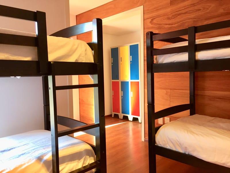 HOSTEL - Circus Hostel Montevideo