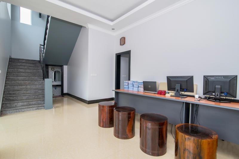 HOSTEL - Agogo Hostel