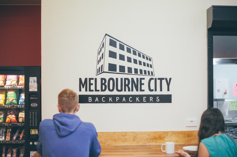 HOSTEL - Melbourne City Backpackers