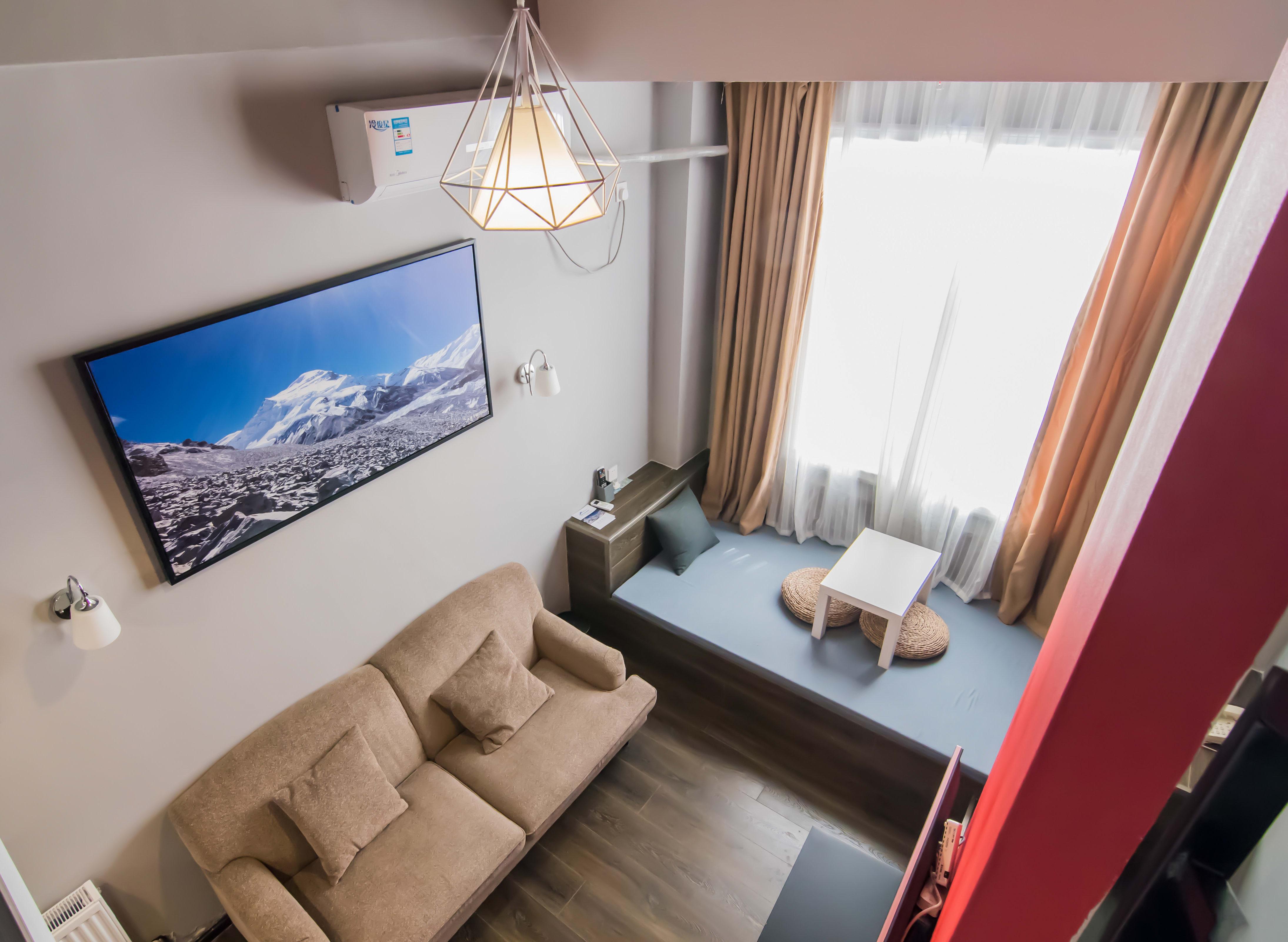 HOSTEL - Masherbrum Outdoor Travelling Hostel