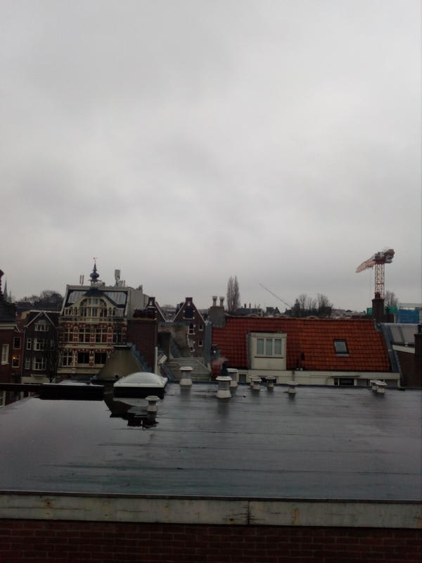HOSTEL - Amsterdam Hostel Centre