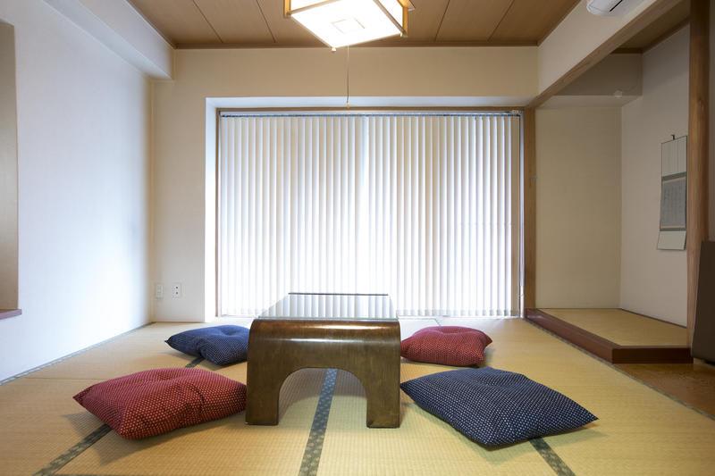 HOSTEL - Hostel Pumpkey Tokyo