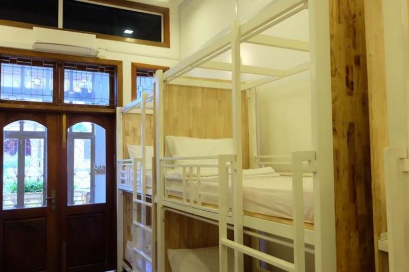HOSTEL - Lebou Boutique Hostel
