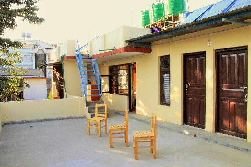 HOSTEL - Kathmandu Village House