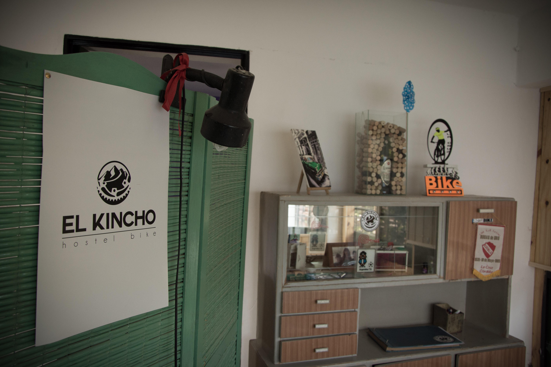 HOSTEL - El Kincho Hostel Bike