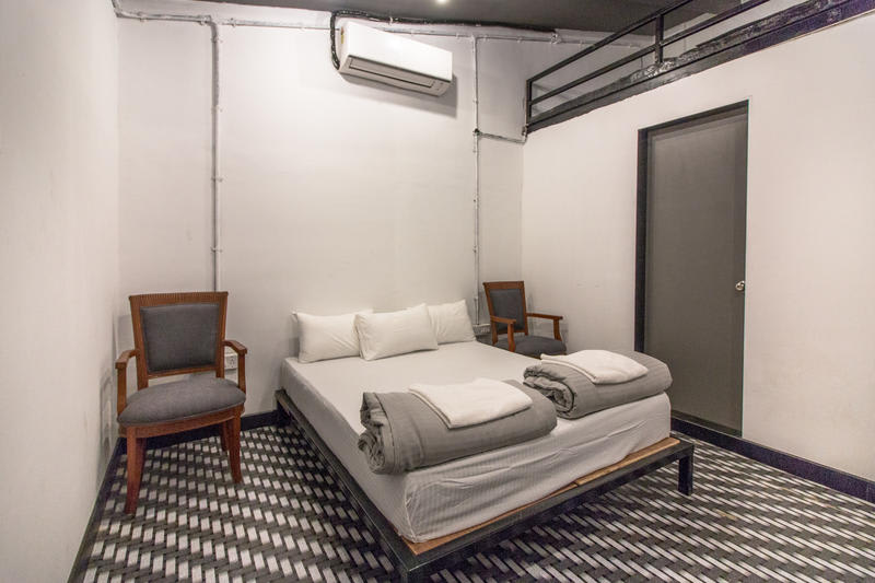 HOSTEL - Backpacker Panda Colaba