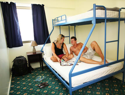 HOSTEL - Chill Backpackers