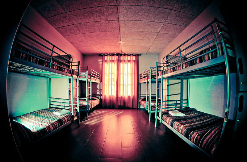 HOSTEL - Albergue Zaragoza Hostel