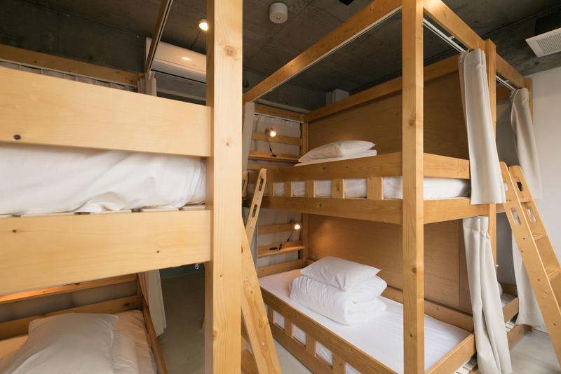 HOSTEL - hostel DEN