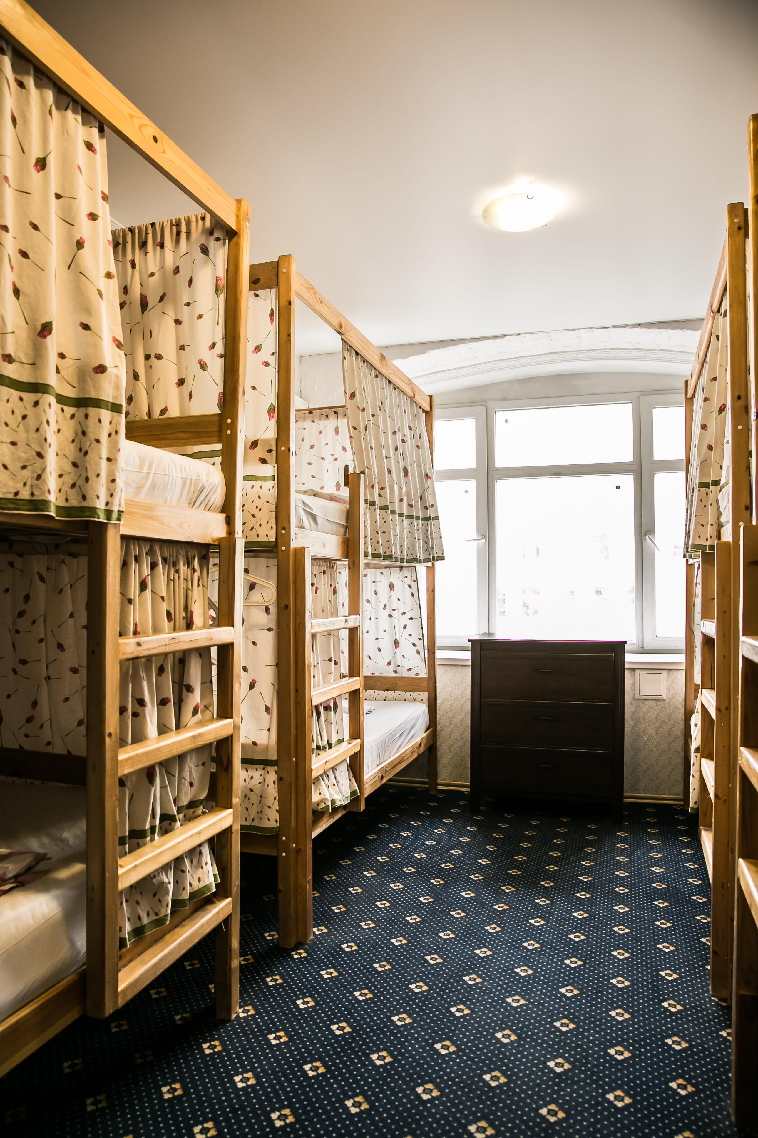 HOSTEL - Hostel Aleks