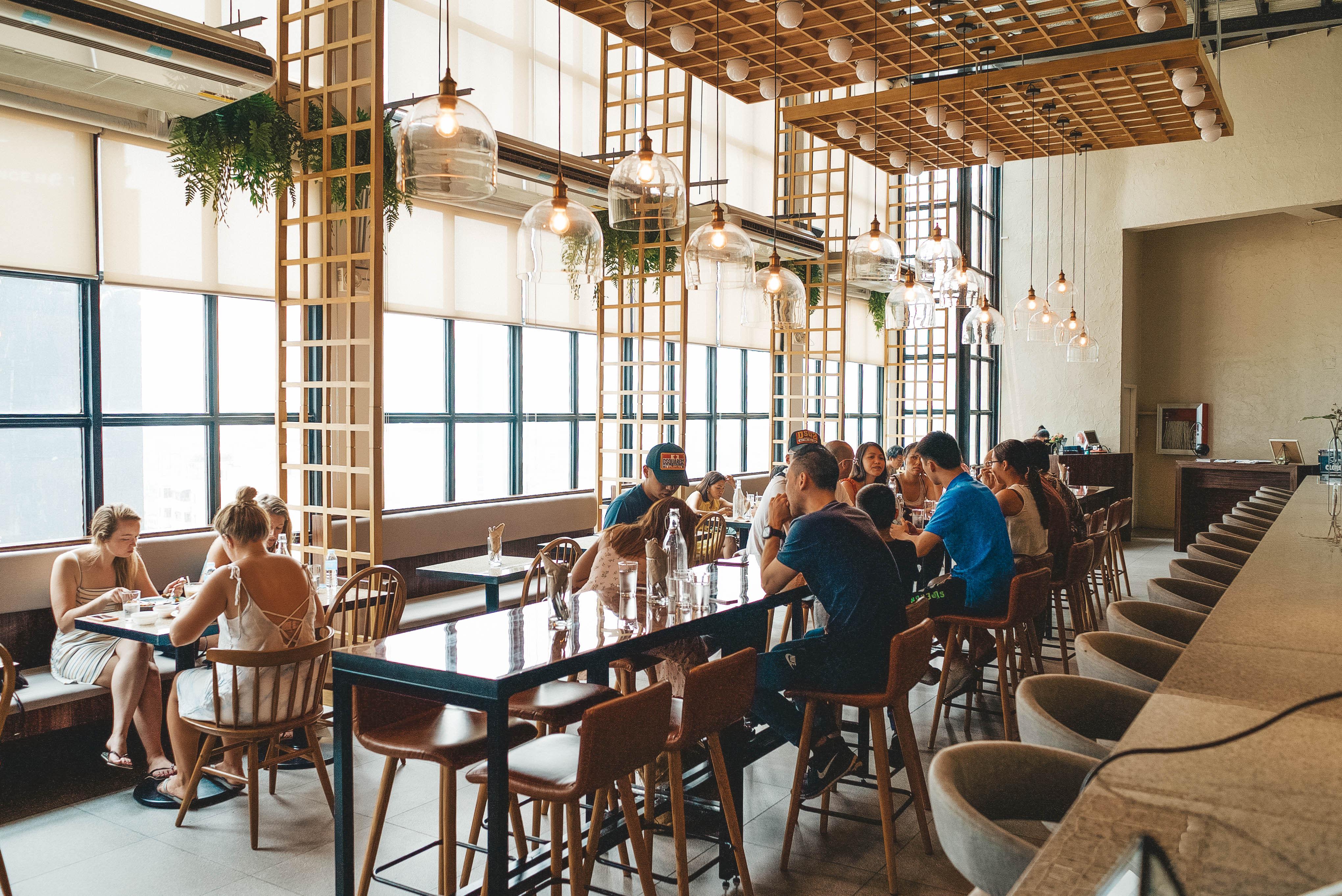 HOSTEL - Lub d Philippines Makati
