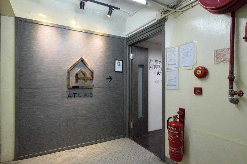 HOSTEL - Atlas GuestHouse & Backpackers