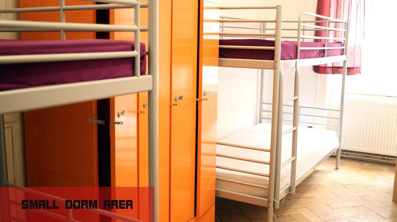 HOSTEL - Best Location Hostel