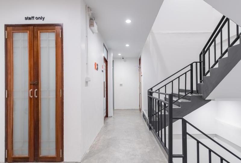 HOSTEL - Tiny Taladnoi Hostel