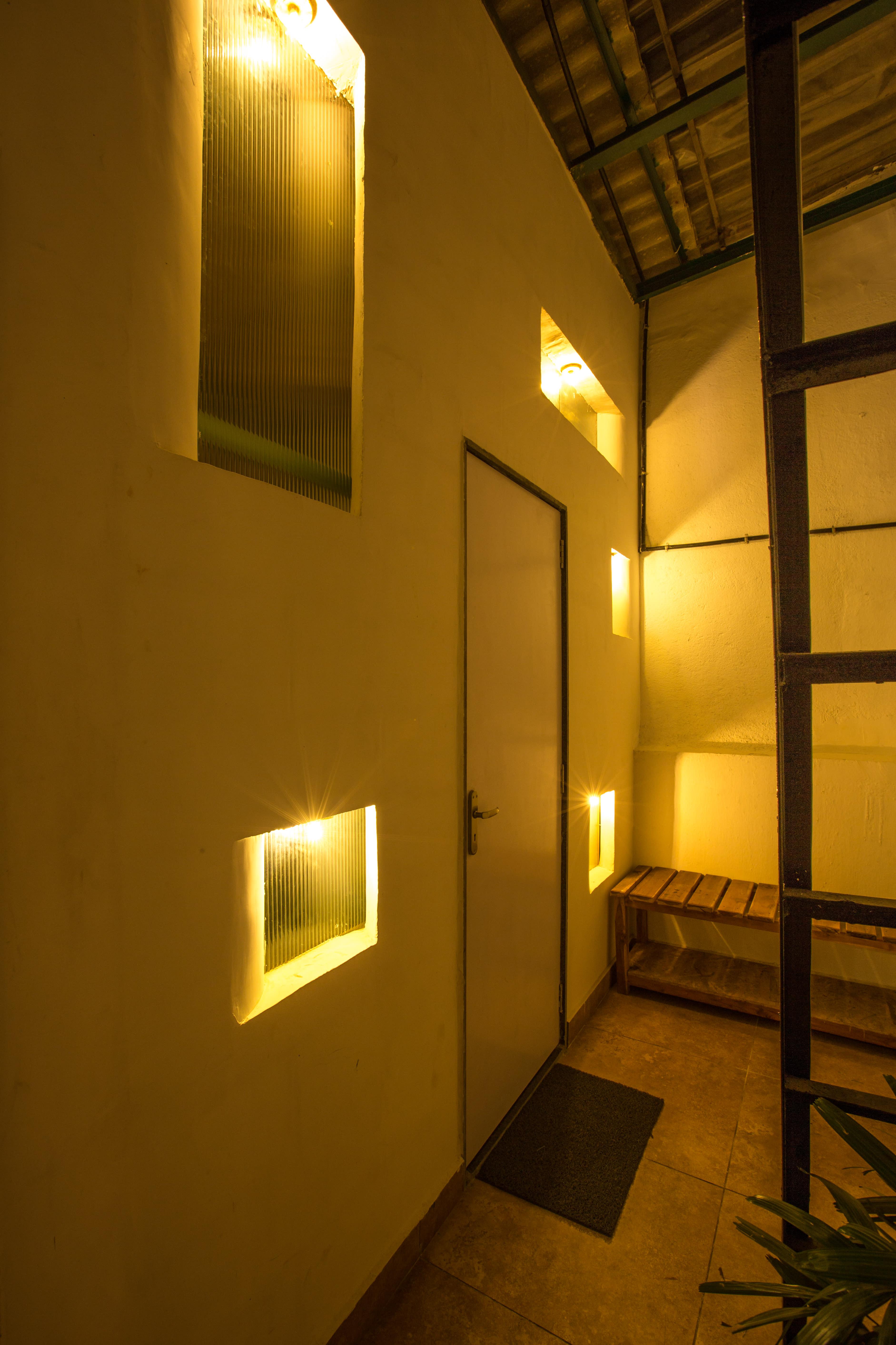 HOSTEL - Hostel Mantra