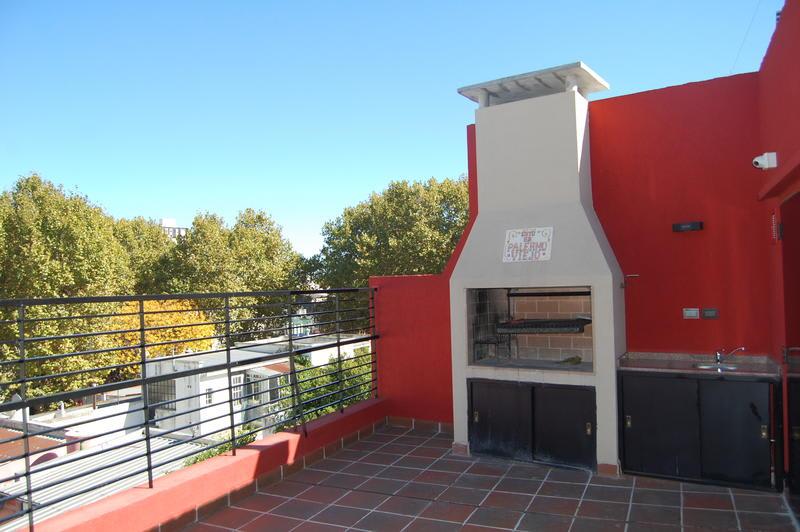 HOSTEL - Malevo Muraña Hostel