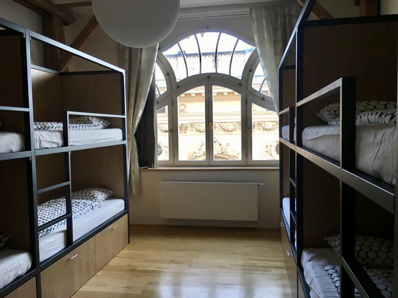 HOSTEL - Hostel One Miru