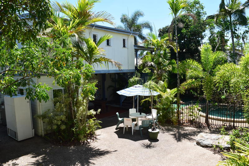 HOSTEL - Geckos Backpackers Cairns Pty Ltd
