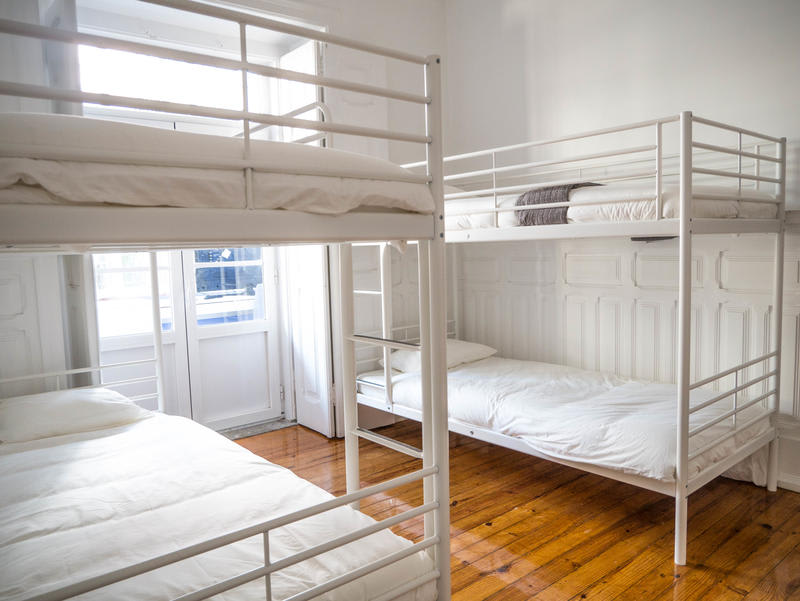 HOSTEL - No Limit Hostel Lisbon