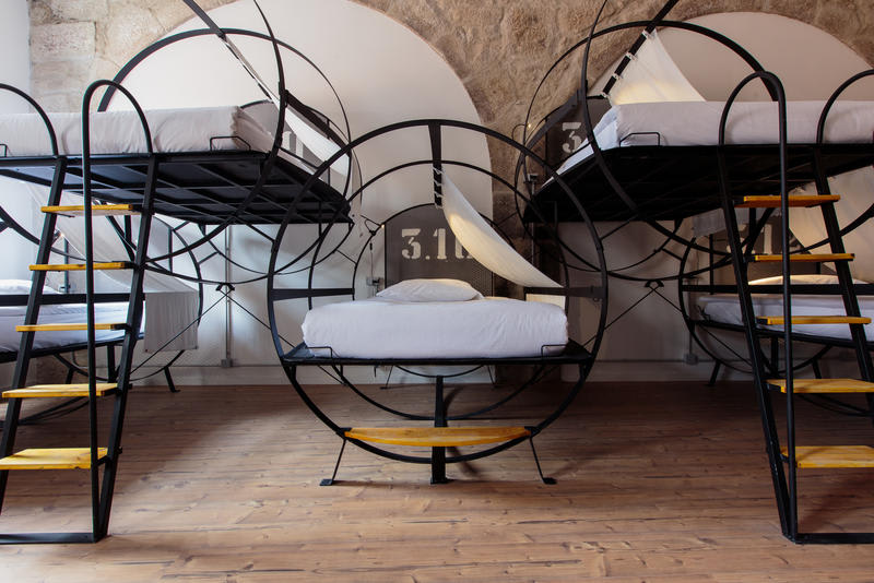 HOSTEL - The House of Sandeman - Hostel & Suites