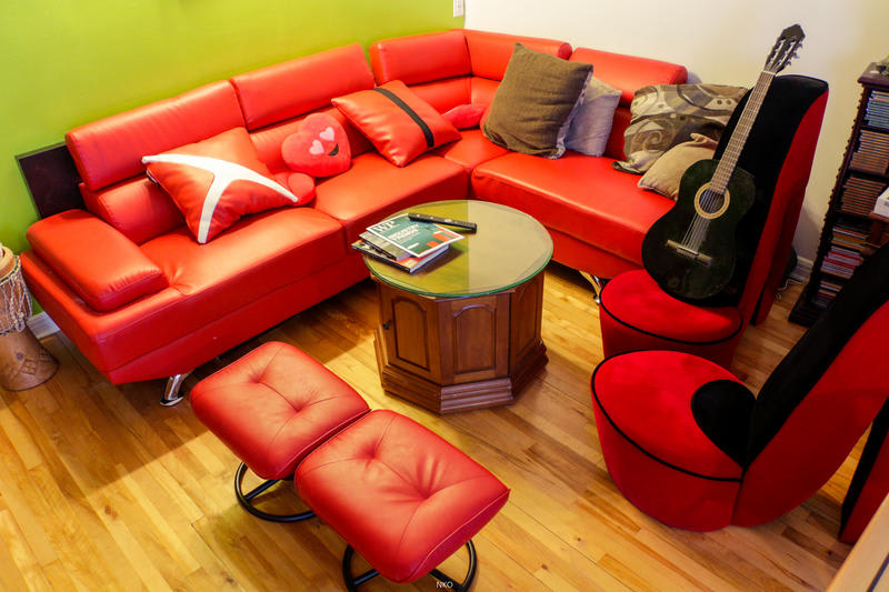 HOSTEL - Pied-A-Terre Mont-Royal