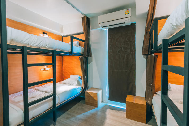 HOSTEL - Yak Hostel