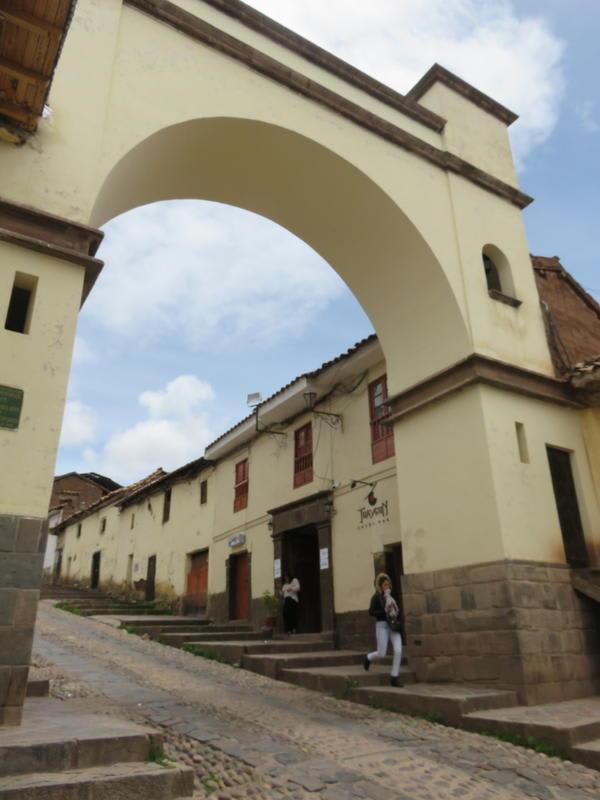 HOSTEL - Inti Garden Cusco Boutique Hostel