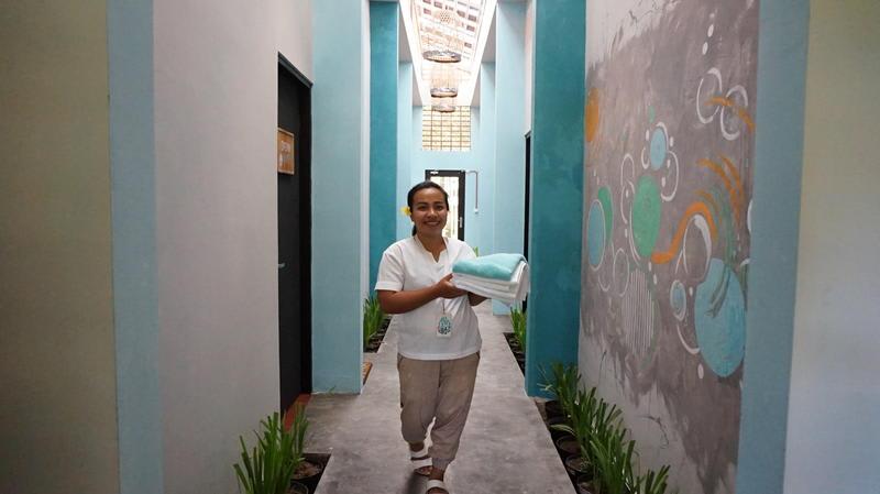 HOSTEL - NamaStay at Ubud