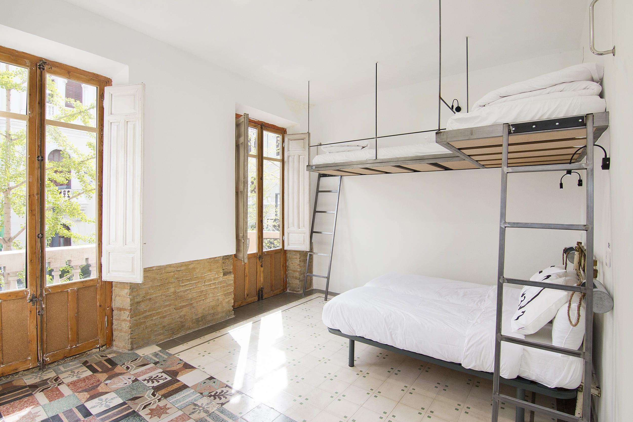 HOSTEL - ECO Hostel