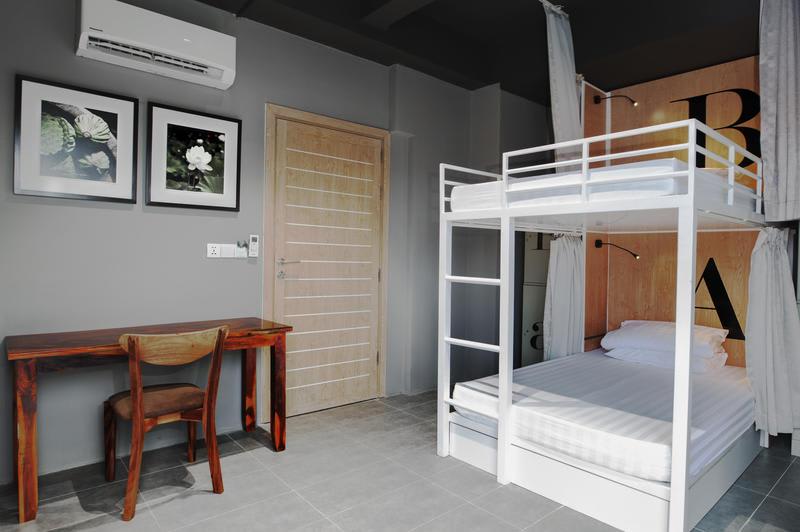 HOSTEL - RS Boutique Hostel