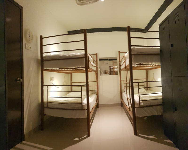 HOSTEL - The Bed Station By Goldbrick