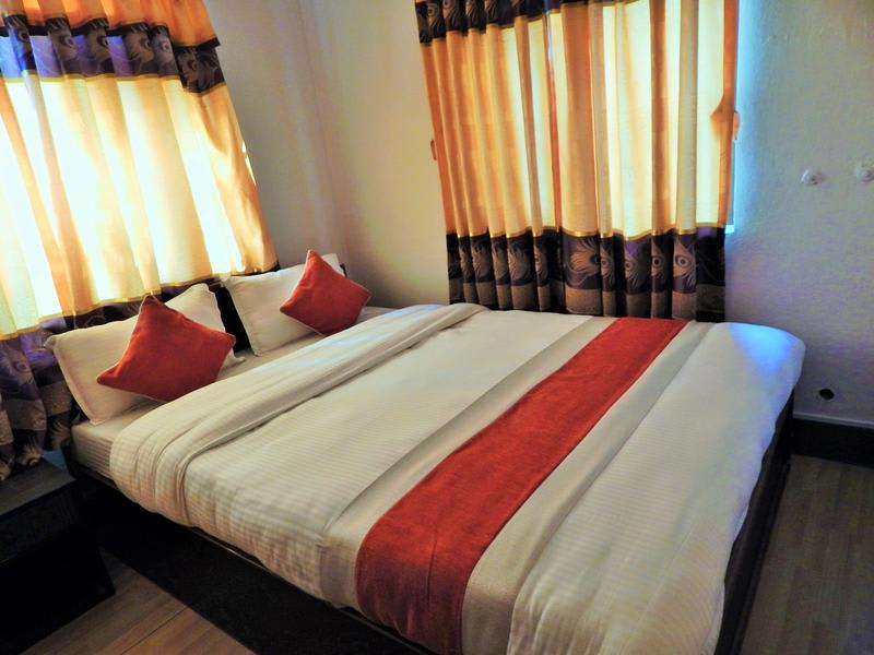 HOSTEL - Hotel Giramondo