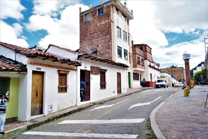 HOSTEL - LimaLimon Bogota
