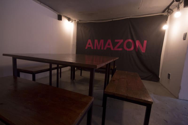 HOSTEL - Amazon Guesthouse