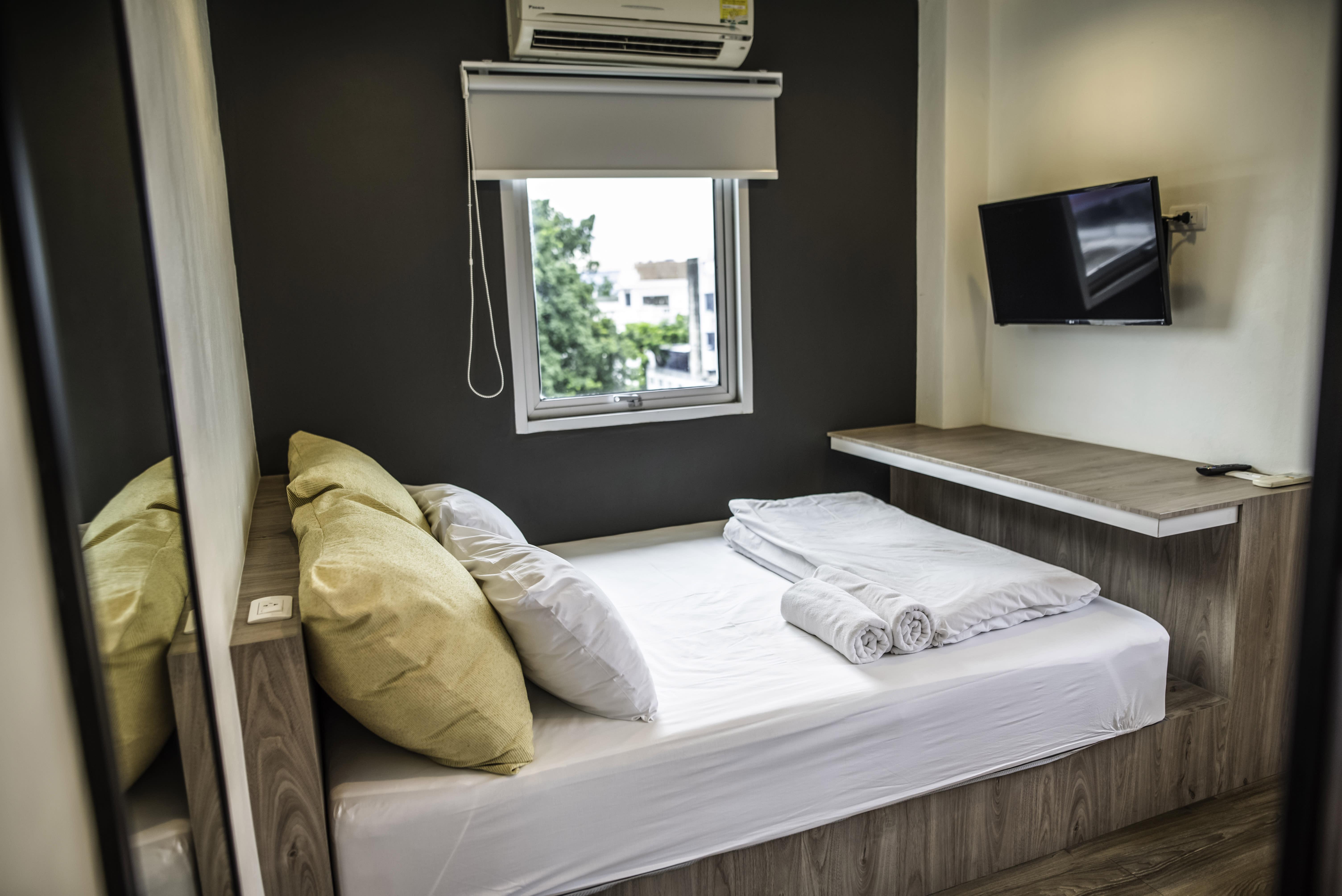 HOSTEL - Jam Hostel Bangkok